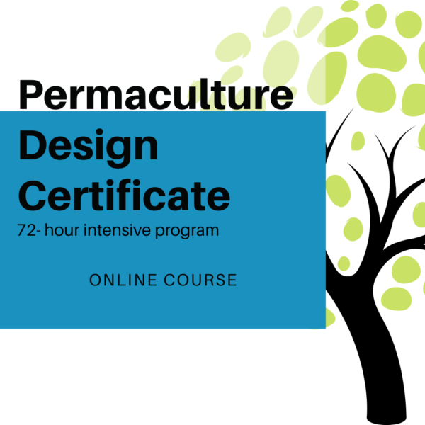 Permaculture Design PDC Course