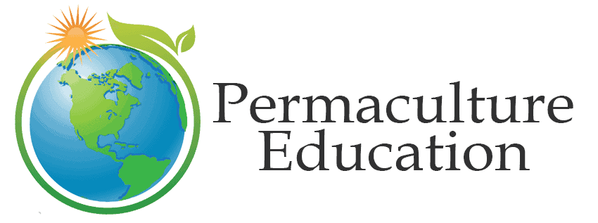 Permaculture Education Center Logo